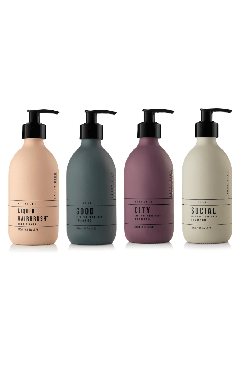 Wash Cycle Bottles Collection 300ml